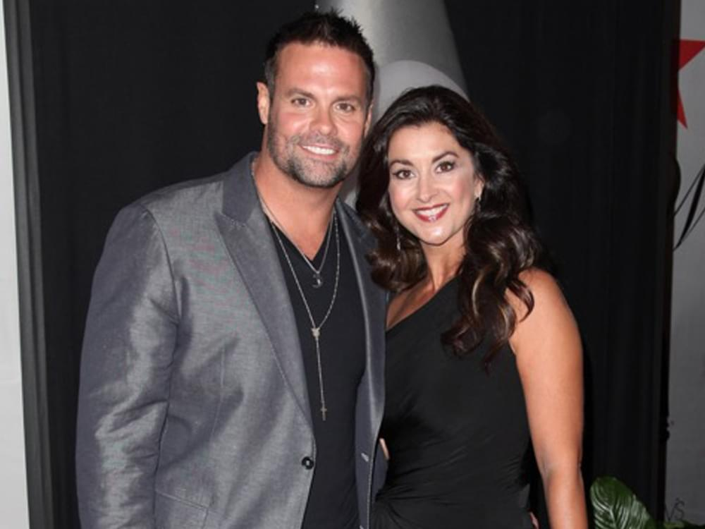 Troy Gentry's Widow Files Wrongful Death Lawsuit Against Helicopter Company