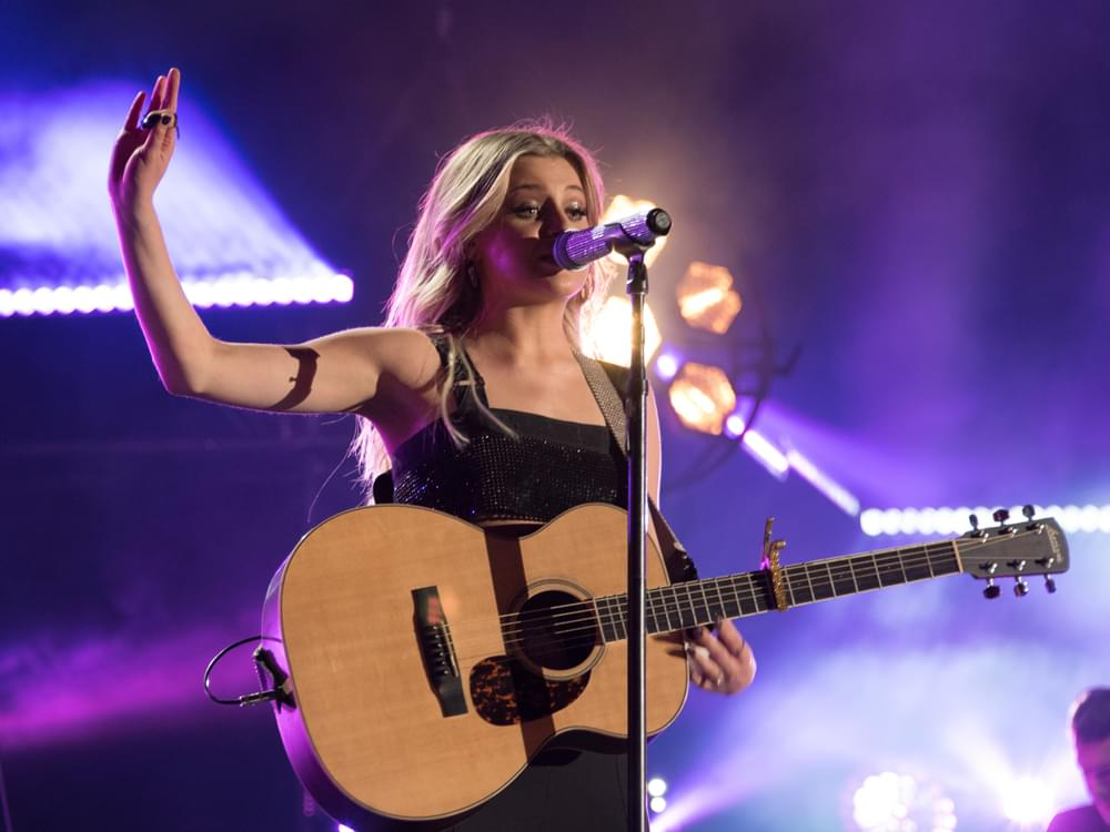 "Listen to Kelsea Ballerini's New Single, ""I Hate Love Songs"""