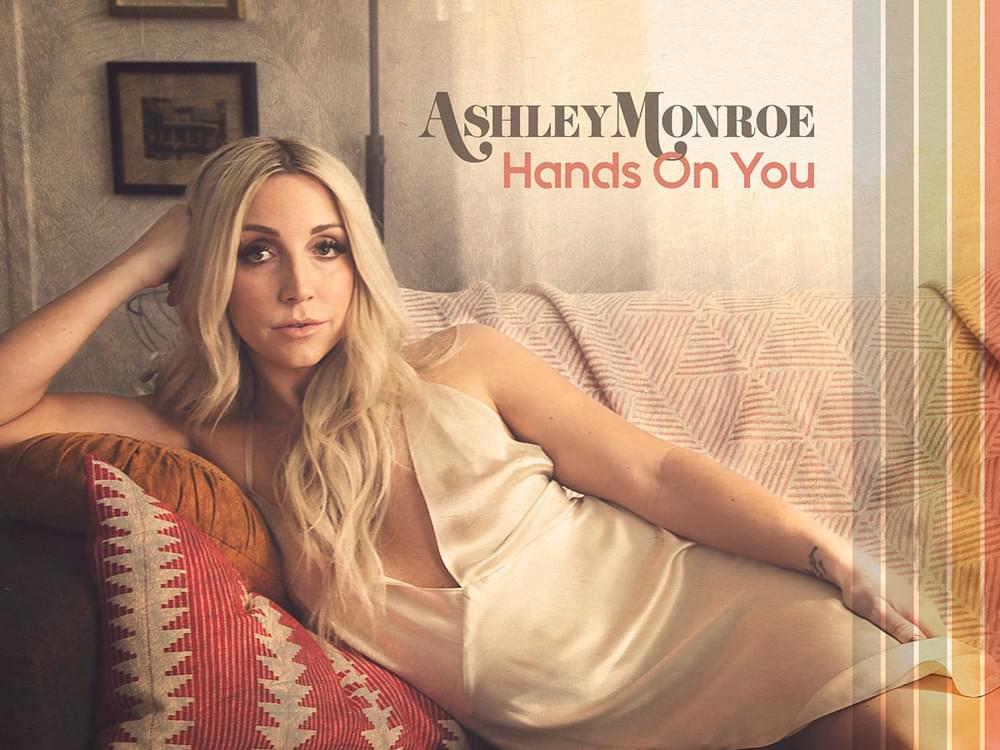 "Watch Ashley Monroe's Sultry New Video for ""Hands On You"""