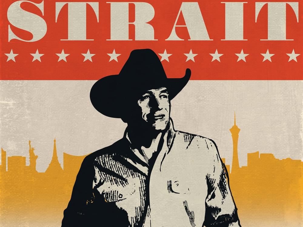 George Strait Announces Final Shows of 2018