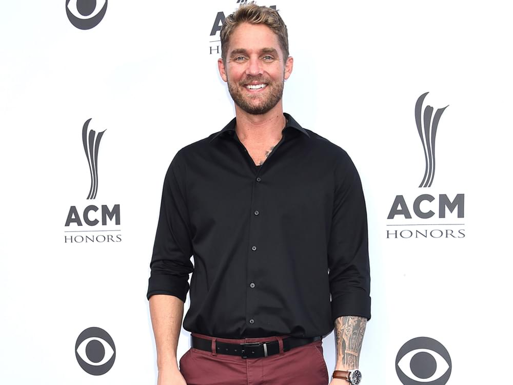 Brett Young Gets Engaged to Taylor Mills