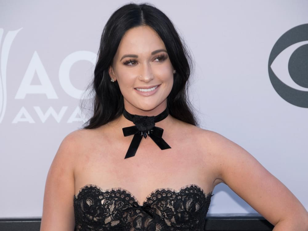 "Watch Kacey Musgraves' Shiny Performance of ""Space Cowboy"" on ""The Tonight Show"""