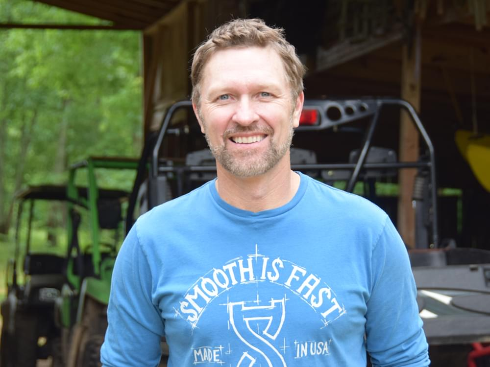 Craig Morgan to Receive One of the U.S. Army's Highest Civilian Awards