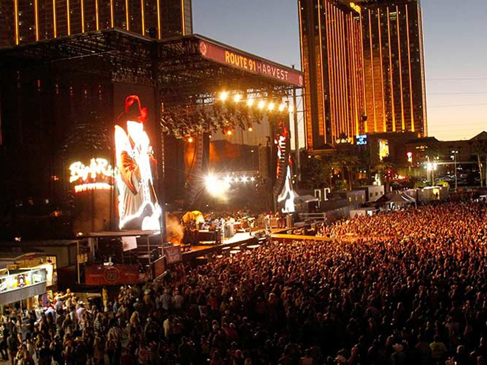 FBI Ends Investigation & Finds No Motive in Las Vegas Mass Shooting at Route 91 Harvest Festival