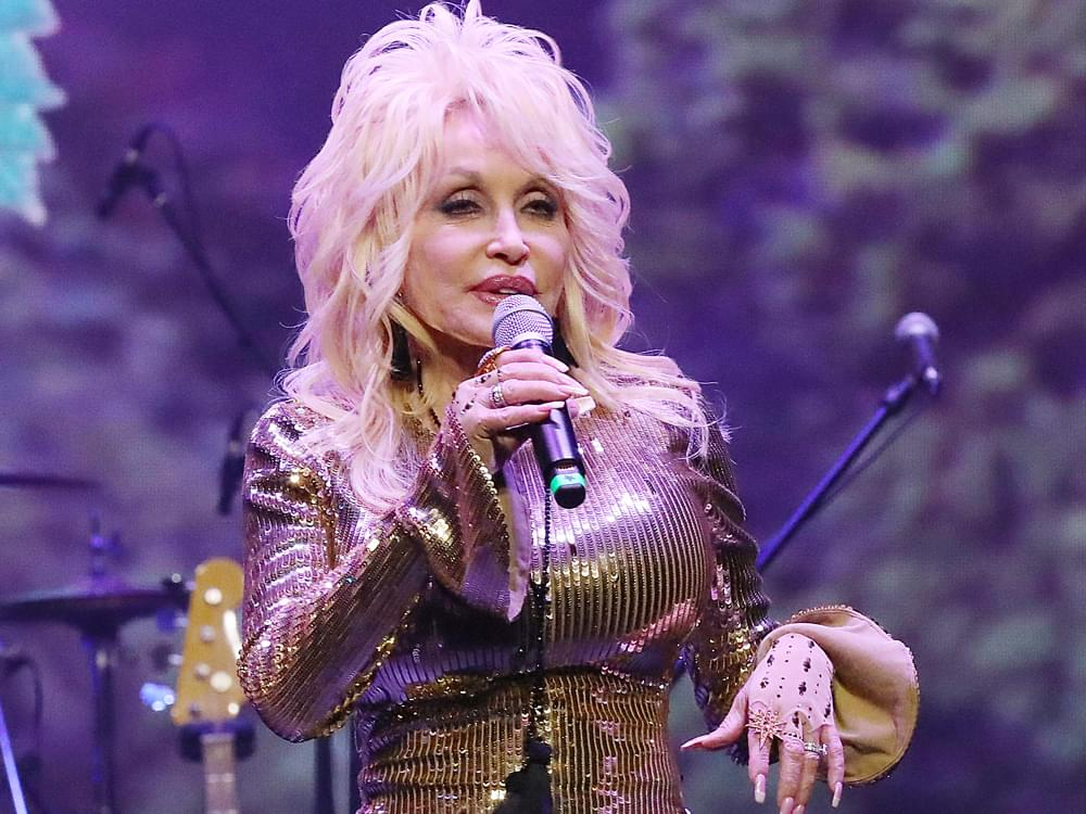 Dolly Parton to Celebrate 50th Anniversary as Grand Ole Opry Member in 2019