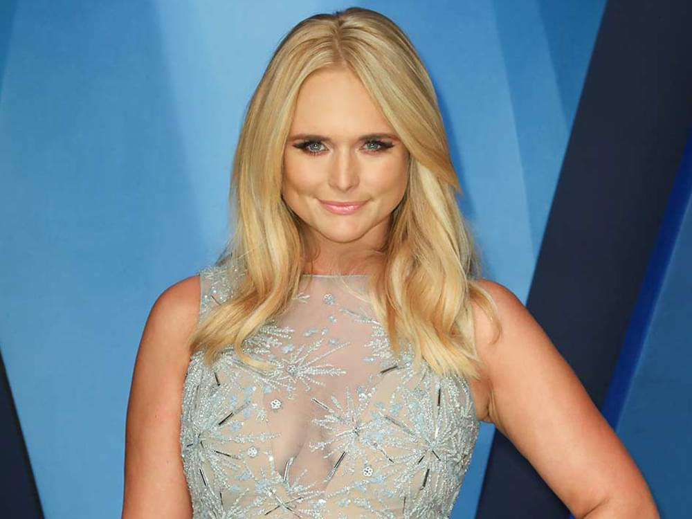 Miranda Lambert Reveals She Got Married
