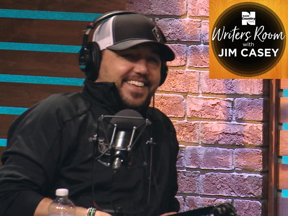 Jason Aldean Talks New Son, New Album, New Tour & More