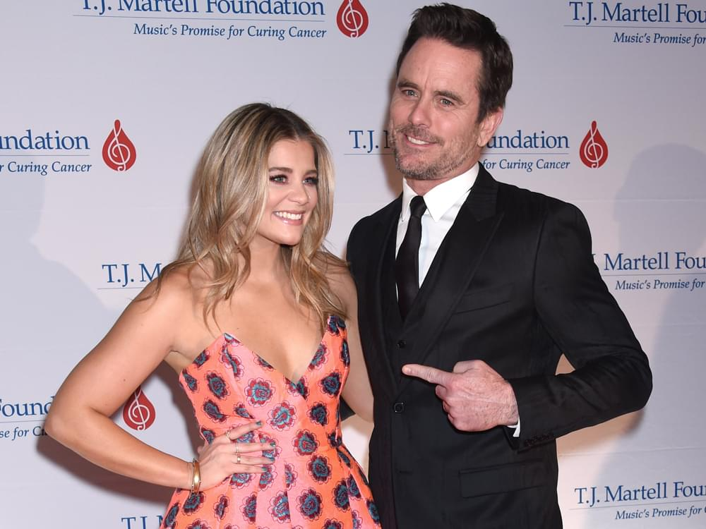 Charles Esten, Lauren Alaina, Keith Urban, Thomas Rhett & More Help Raise $425,000 for Cancer Research