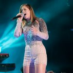 "Cassadee Pope Showing New Layer in ""Take You Home"" [Listen]"
