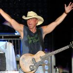 "Kenny Chesney Breaks All-Time Record With 30th Billboard No. 1 Single, ""Get Along"""