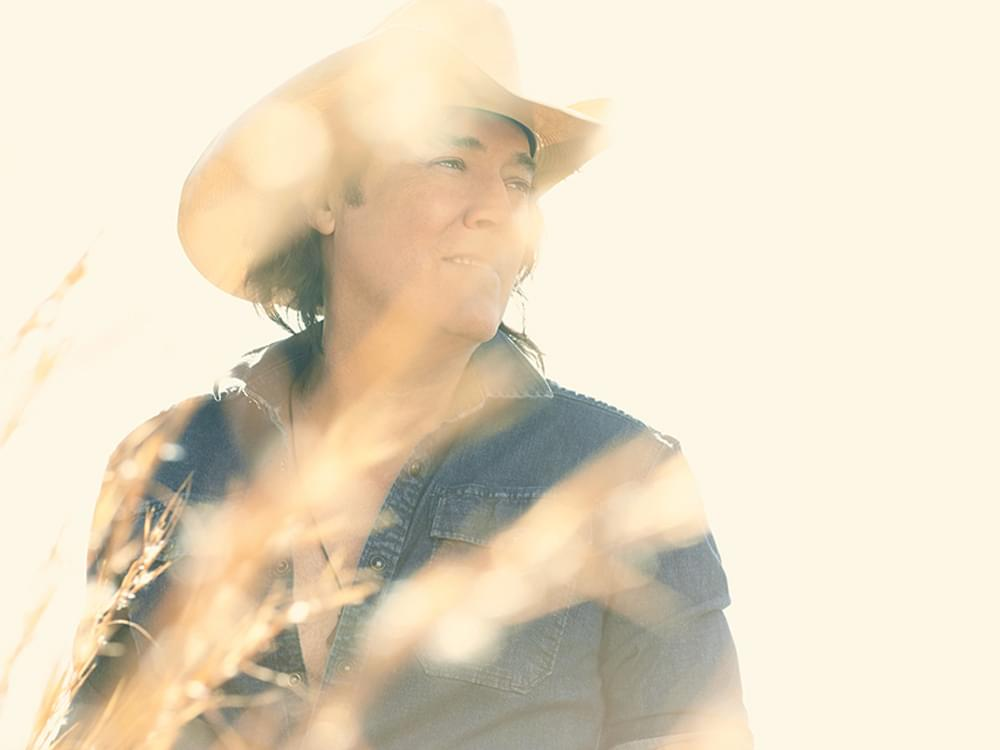 "After More Than 20 Years, David Lee Murphy Scores His Second No. 1 Single With ""Everything's Gonna Be Alright"" Featuring Kenny Chesney"