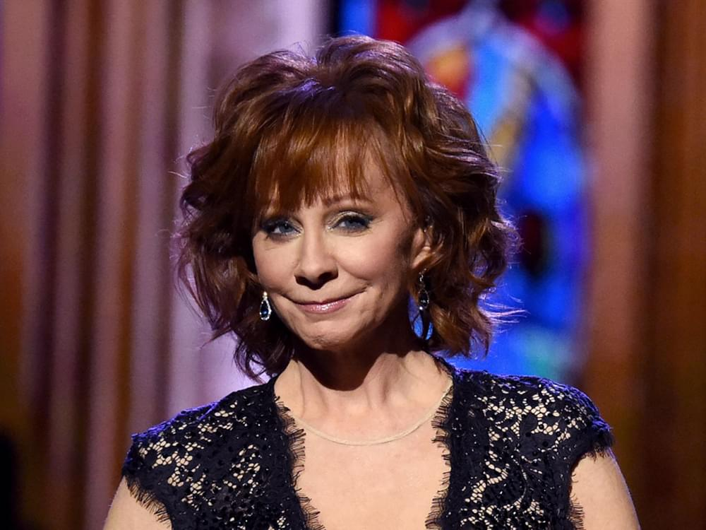 "Reba McEntire Receives 2018 Kennedy Center Honors Award: ""I Was Born an Entertainer to Help Heal Hearts"""