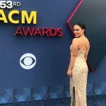 """Nash Nights Live"" Co-Host Elaina Smith Shares Her Behind-the-Scenes Account as 1st Female Voice of the ACM Awards"