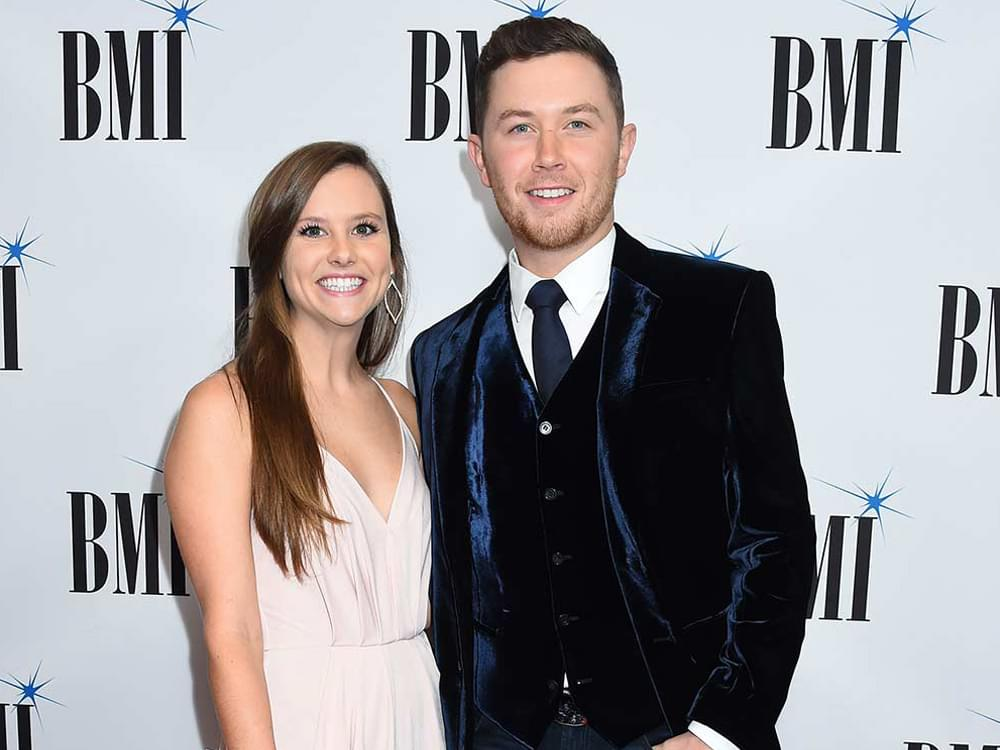 "Scotty McCreery's New Engagement-Inspired Single, ""This Is It,"" Impacts Country Radio on May 7 [Listen]"