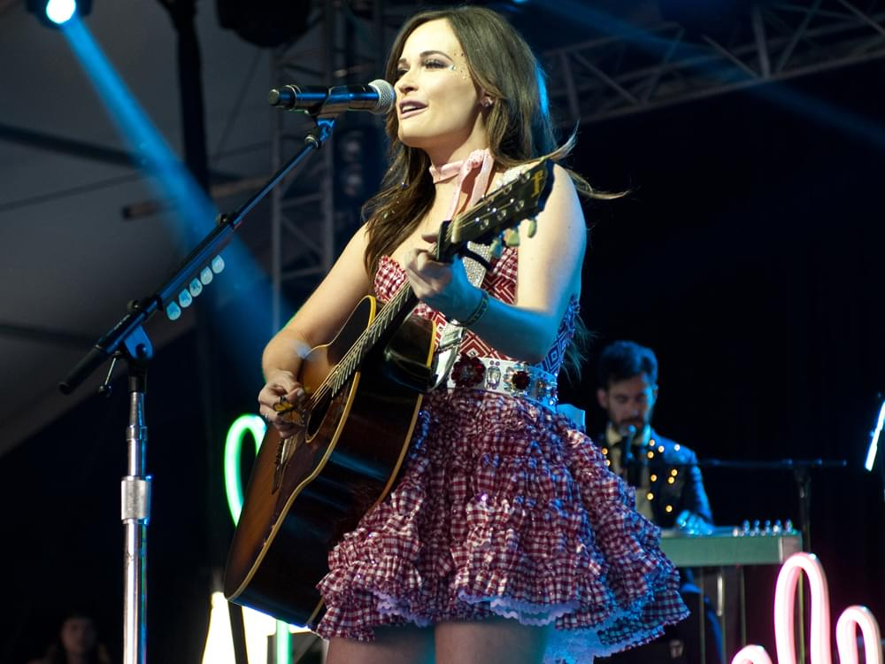 "Kacey Musgraves Gives Us ""Butterflies"" Video [Watch]"