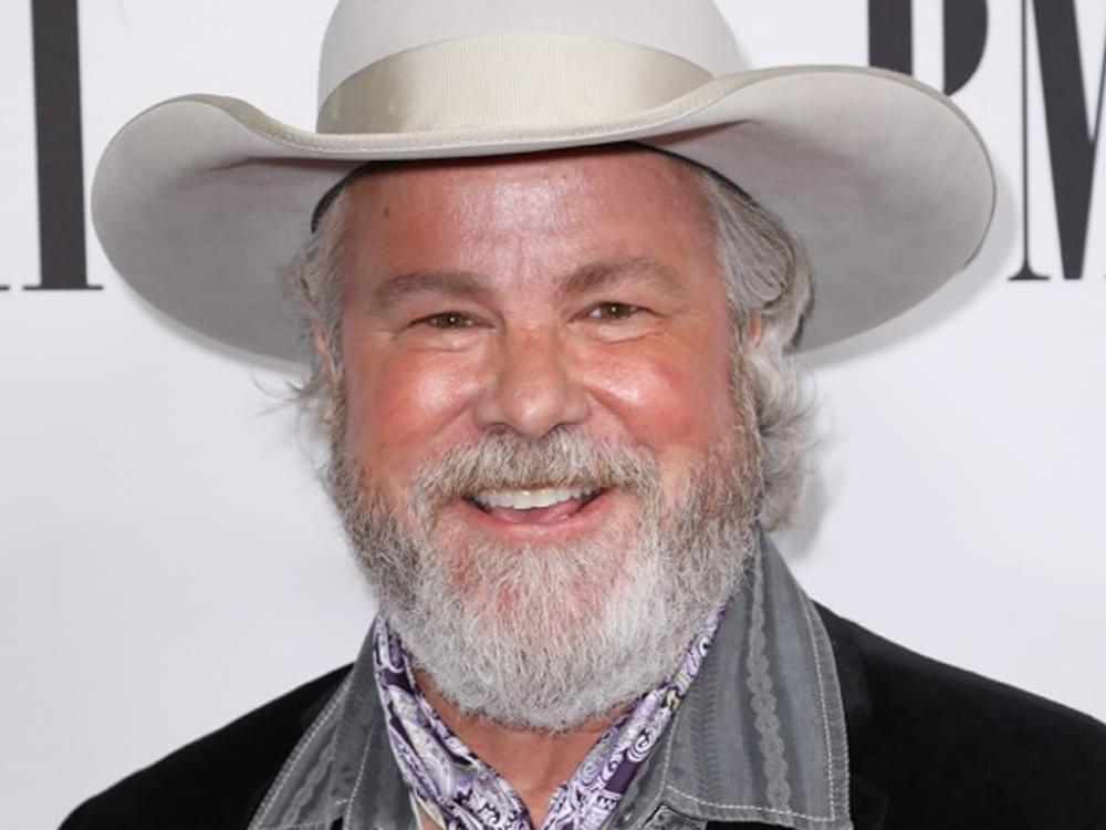 Robert Earl Keen Announces New Summer Tour Dates
