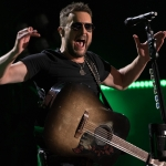 "Eric Church Announces 37-Date ""Double Down Tour"""
