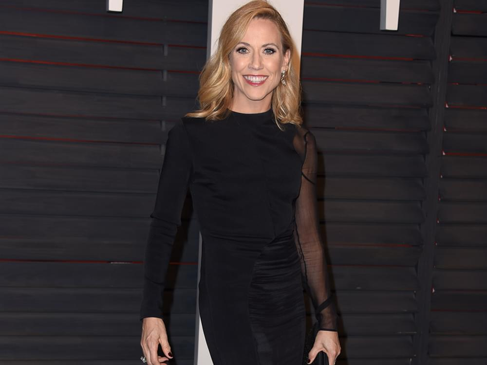Watch Sheryl Crow Perform the National Anthem Before Game 7 of the Predators 2nd Round Playoff Series