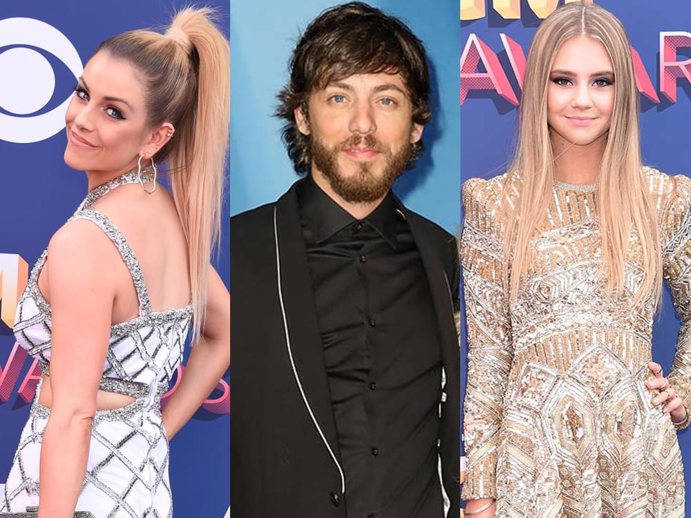 """Ty, Kelly & Chuck"" to Air Live From George Jones Museum During CMA Fest With Chris Janson, Lindsay Ell, Tegan Marie & More"