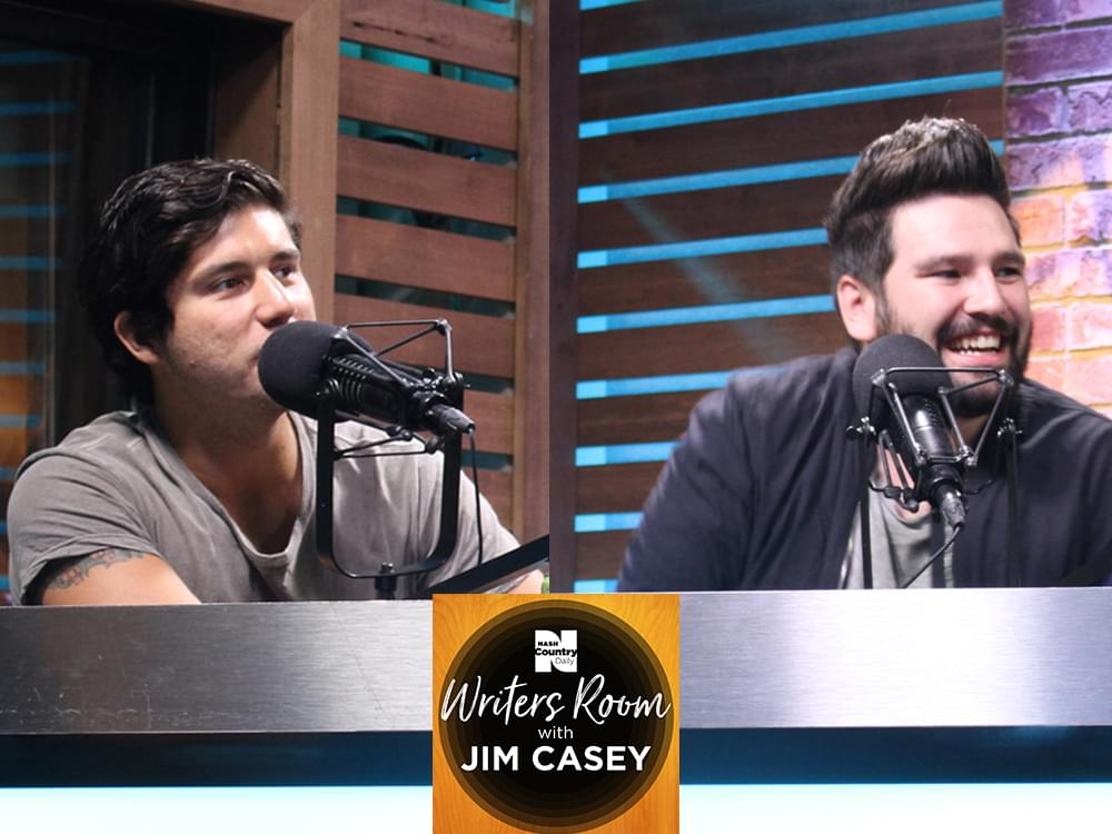 Dan + Shay Talk New Self-Titled Album, Drinking Tequila, Touring With Rascal Flatts, Married Life & More
