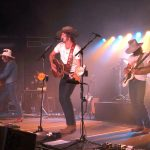 """Watch Midland Cover Bruce Springsteen's """"Tougher Than the Rest"""" at Nash Country Kick-Off Party"""