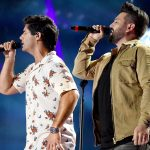 "Listen to Dan + Shay Cover Lady Gaga's ""Million Reasons"""