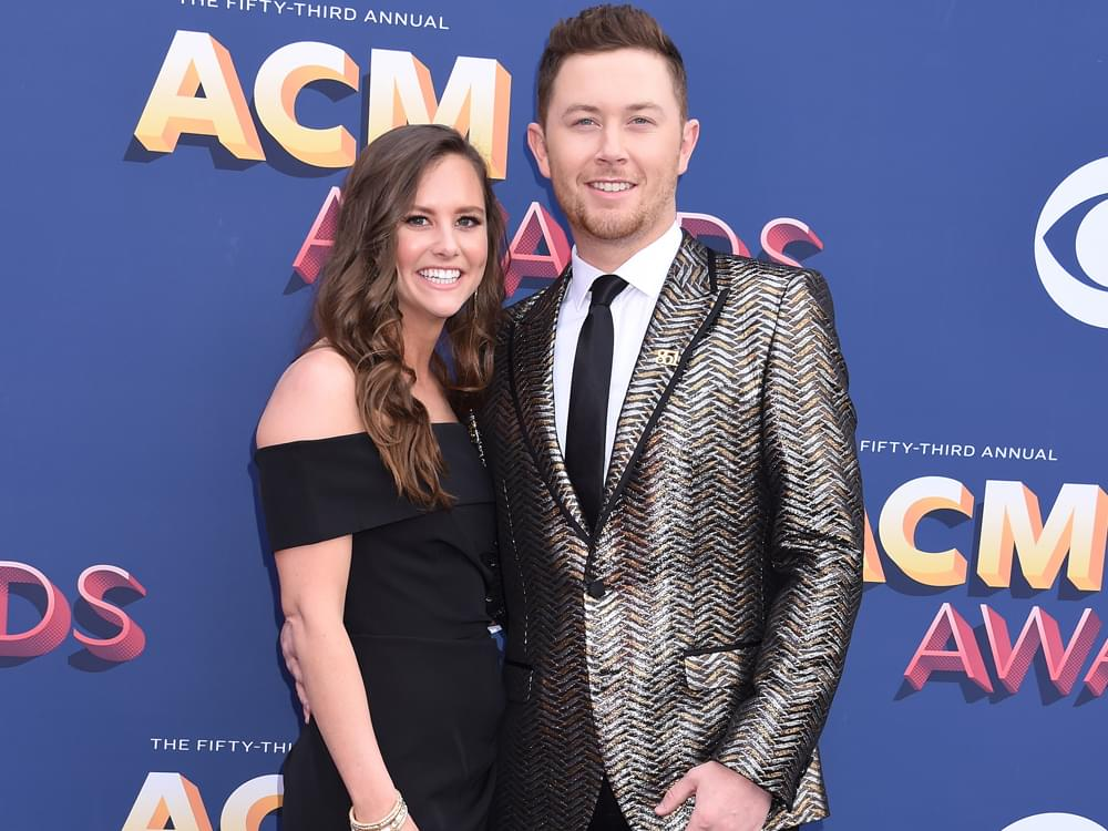 Scotty McCreery Marries Gabi Dugal