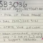 """Songwriter Sarah Buxton's Instagram Post on """"Keeping Families Together Act"""" Goes Viral"""