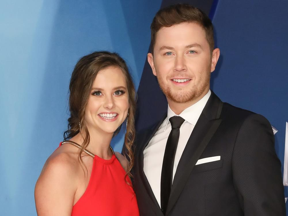 "Scotty McCreery Shares His Love Story in New Video for ""This Is It"" [Watch]"