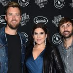 "After More Than 10 Years Together, Lady Antebellum's Charles Kelley Says the Key to the Trio's Success Is ""Balance"""
