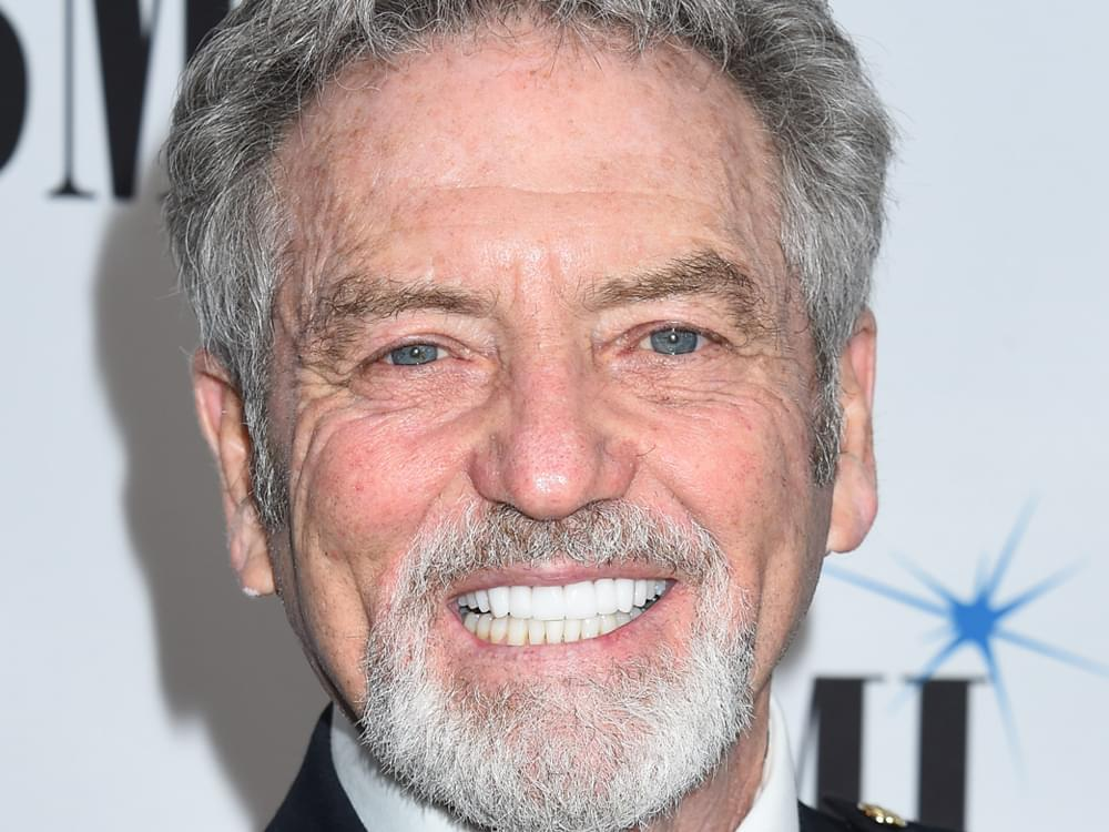 Larry Gatlin Is on a Mission to Recover His Stolen Grammy
