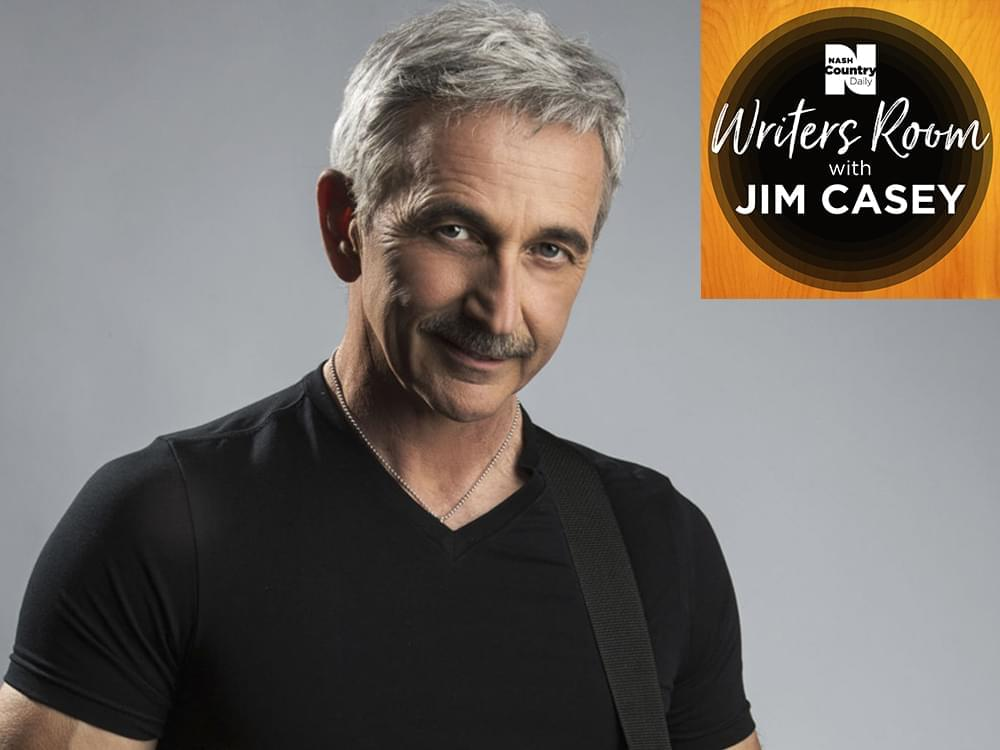 Aaron Tippin Talks Career Highlights, Turning 60 Years Old, Performing for the Troops, Releasing His New Cherry Wine & More