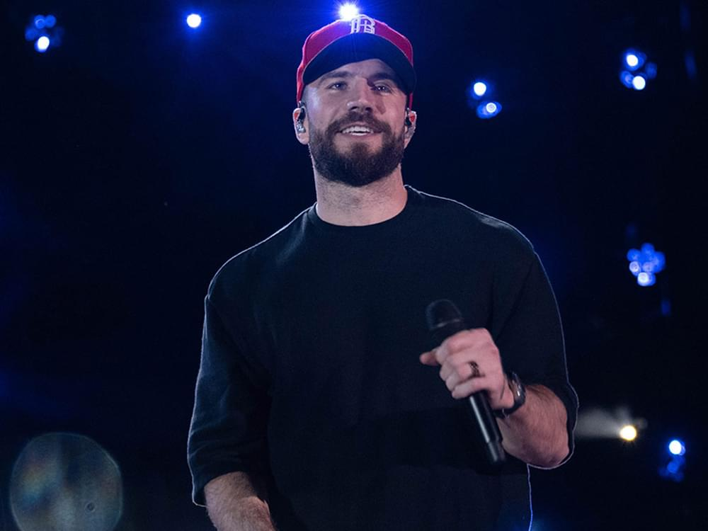 What's the Next Destination on Sam Hunt & Wife's Travel Schedule?