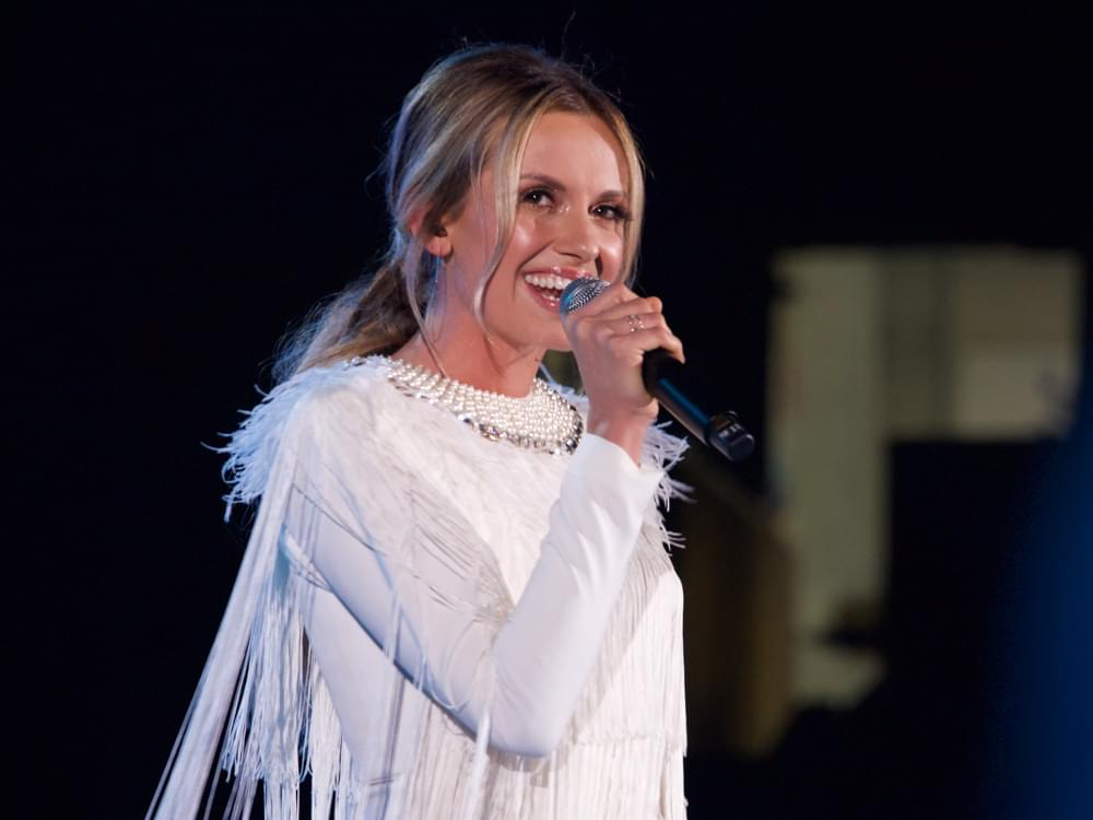"Listen to Carly Pearce's Spirited New Single, ""Closer to You"""
