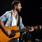 "Listen to Thomas Rhett's Nostalgic New Single, ""Sixteen"""