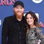 Eric Paslay & Wife Welcome Baby Girl
