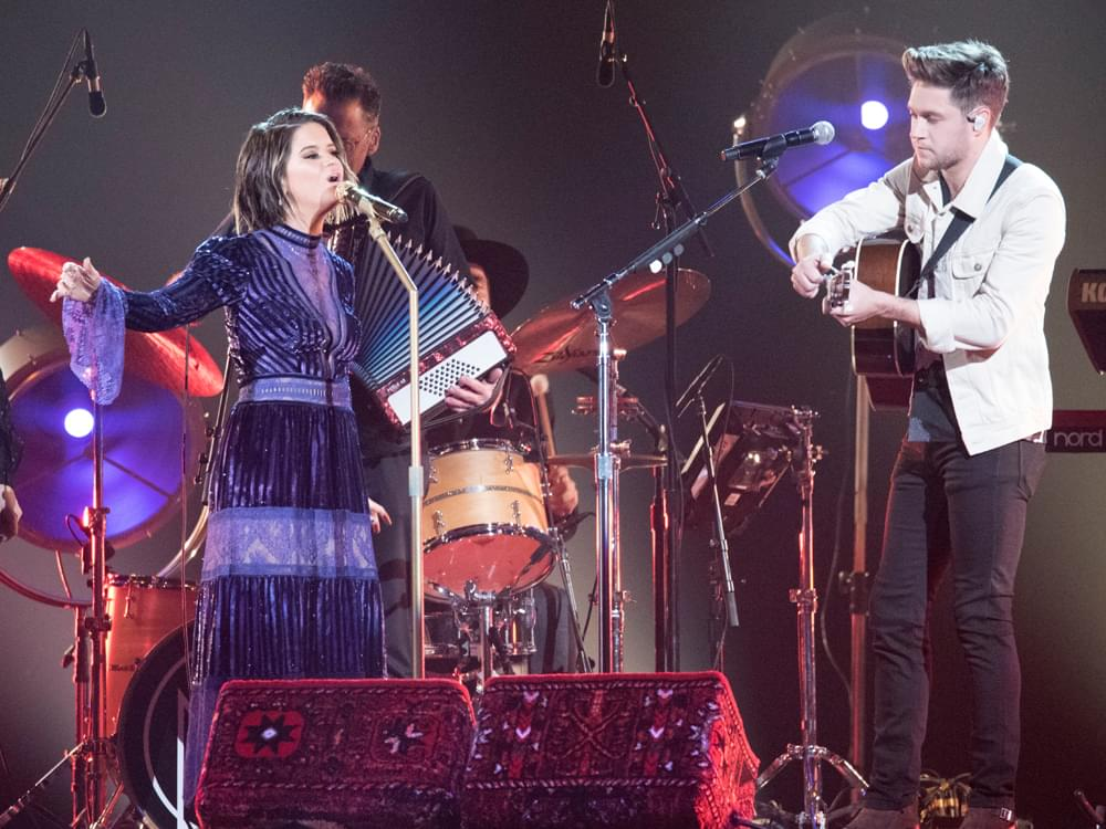 "From Fan to Collaborator to Tour Mate, Maren Morris Is Ready for ""Really Fun Tour"" With Niall Horan"