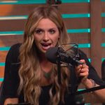 """Watch Carly Pearce """"Play It Forward"""" by Covering Dolly Parton's """"9 to 5"""" in Nash Country Daily Exclusive"""