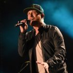 "Watch Cole Swindell Perform New Single on ""Jimmy Kimmel Live"""