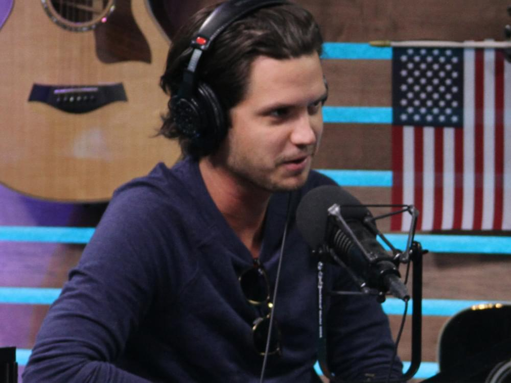 Singer/Songwriter Steve Moakler & Wife Welcome Baby Boy