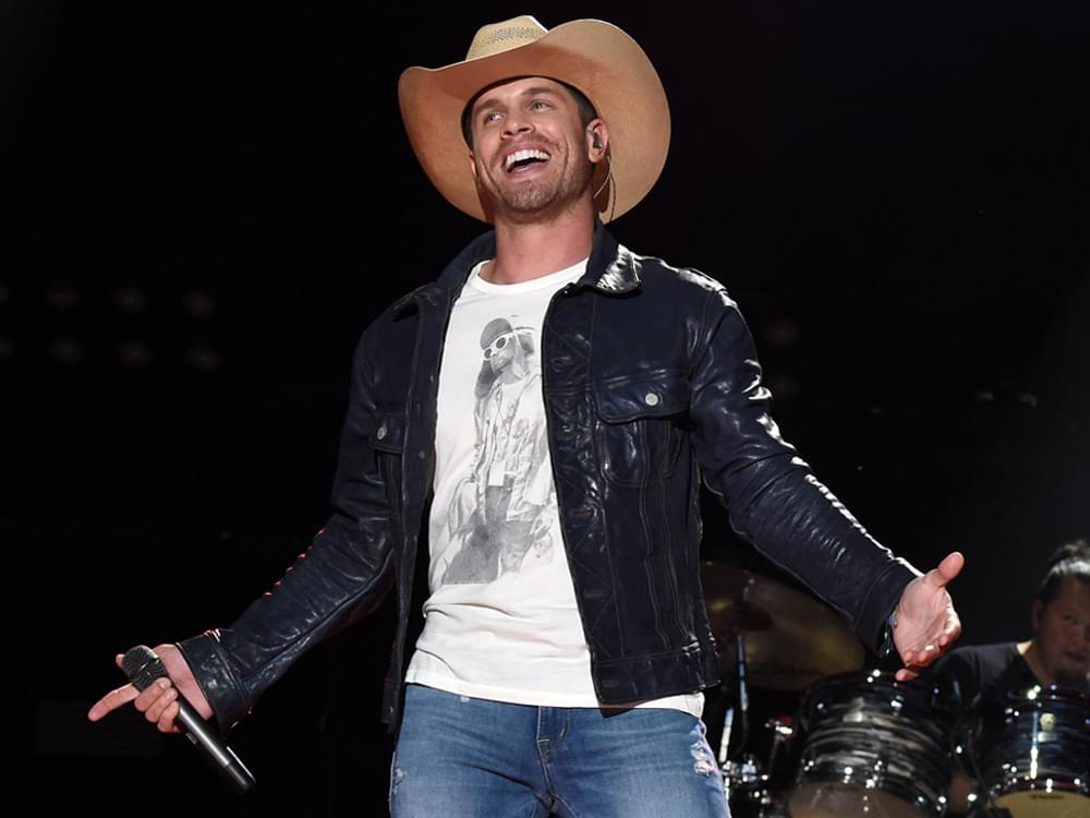 Dustin Lynch, Lauren Alaina, Cam, Jon Pardi & More to Perform at ACM Honors Ceremony