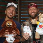 """Diaper Drive Initiative by """"Ty, Kelly & Chuck"""" Gets Support From Locash, Chris Janson & More"""