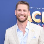 "Chase Rice Extends ""Eyes On You Tour"" With More Than 20 Dates"