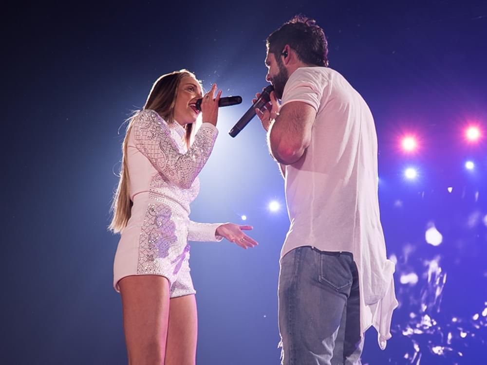 "Danielle Bradbery Teams With Thomas Rhett for New Single, ""Goodbye Summer"" [Listen]"