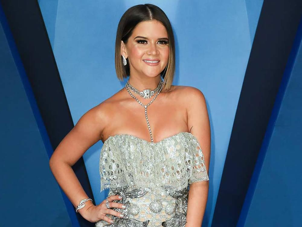 Maren Morris to Host Westwood One's Labor Day Special