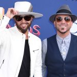 "Locash Kick Things Up a Notch With Celebratory New Single, ""Feels Like a Party [Listen]"