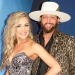 Locash's Preston Brust and Wife Kristen Welcome Baby Boy