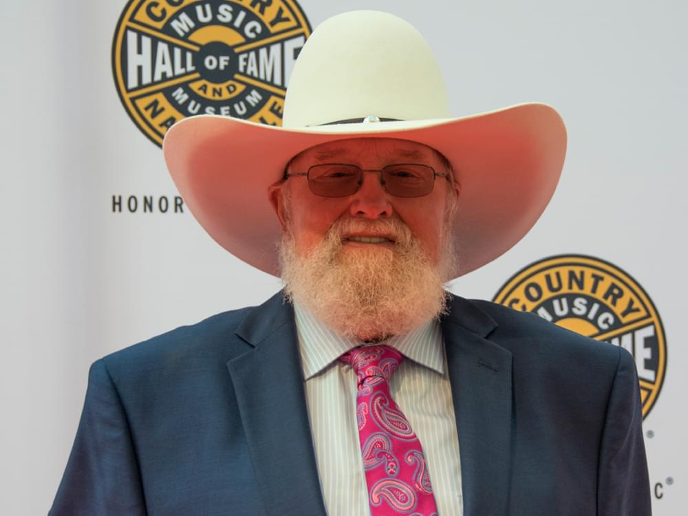 Charlie Daniels Tribute to Air on Aug. 19 Featuring Performances by Chris Young, Travis Tritt, Alabama, Chris Janson, Skynyrd & More