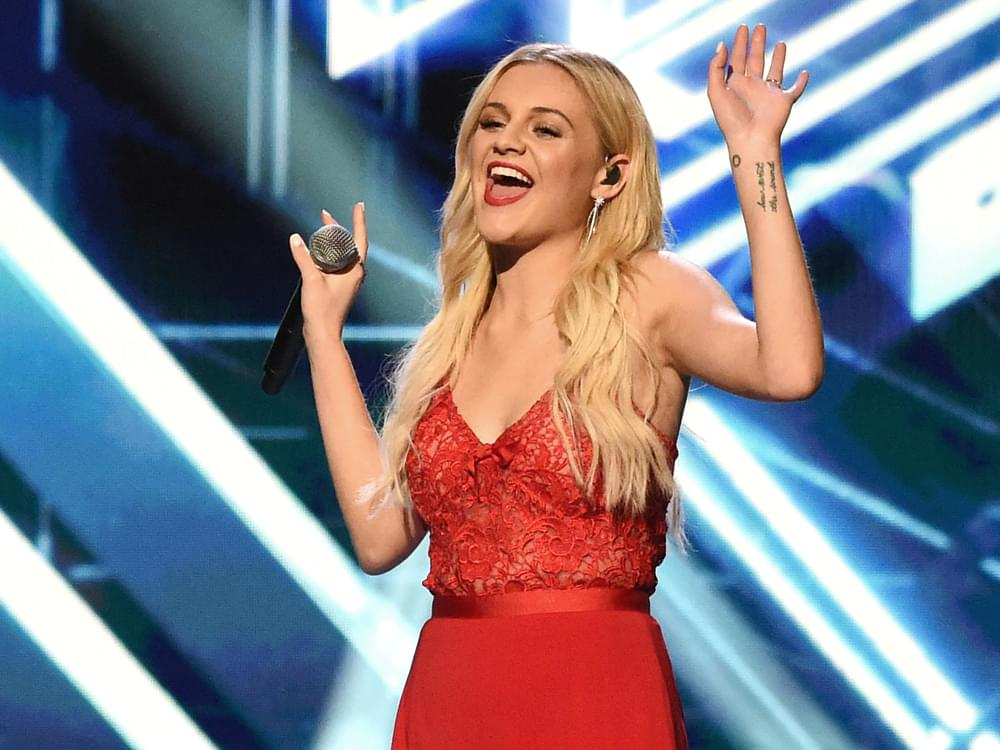 "Kelsea Ballerini to Headline ""Dick Clark's New Year's Rockin' Eve"" Event"