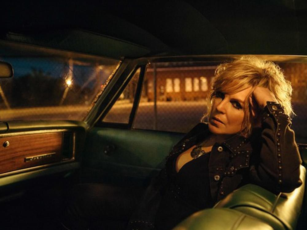 "Lucinda Williams Announces 20th Anniversary ""Car Wheels On a Gravel Road"" Tour"